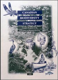 Canadian Biodiversity Strategy