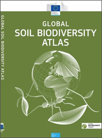 Global Soil Biodiversity Atlast